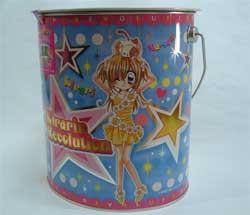 きらりん☆レボリューションクリスマス缶