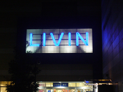 LIVIN