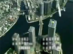 轟轟戦隊ボウケンジャーTask.47 絶望の函