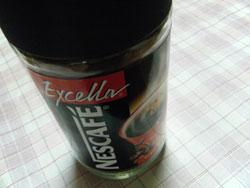 ネスカフェ エクセラ