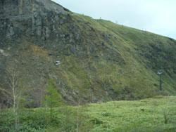 白根火山ロープウェイ