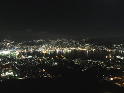 長崎旅行2日目レポ