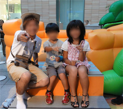 汐留博覧会2010