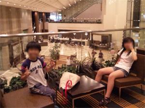 アパホテル&リゾート東京ベイ幕張