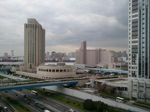 ダイバーシティー東京