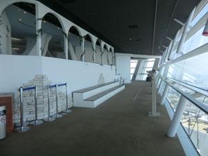 大阪府咲洲庁舎展望台 旧WTCコスモタワー