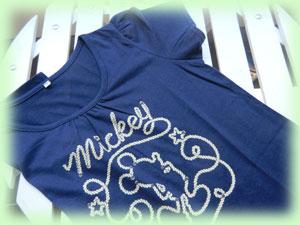 bellemaisonオリジナルTシャツ