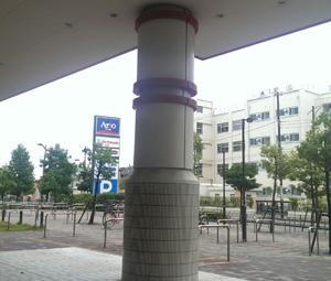 ホテルパインヒル西新井